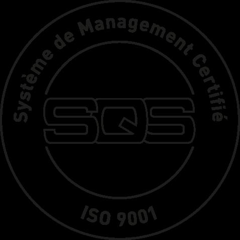 SQS Un QMS certifié