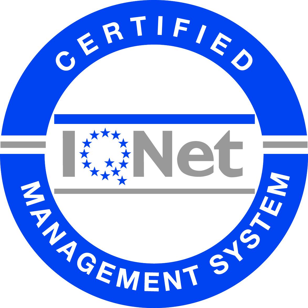 IQ NET un succès international